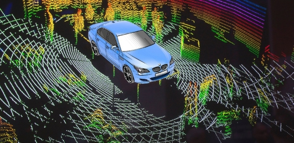LiDAR can detect objects, but not classify them. Thermal cameras provide the data ADAS-equipped cars need to take the right actions