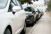 Automotive Curb Alert Sensors