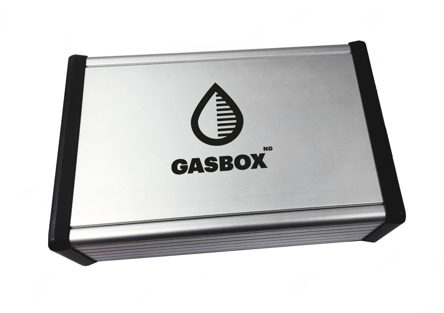 The Boxed Gascard from Edinburgh Sensors