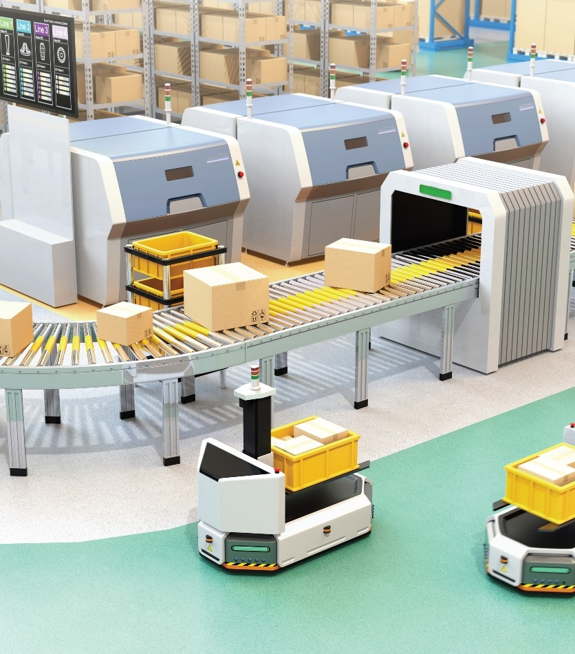 applying pressure mapping solutions in advanced manufacturing processes
