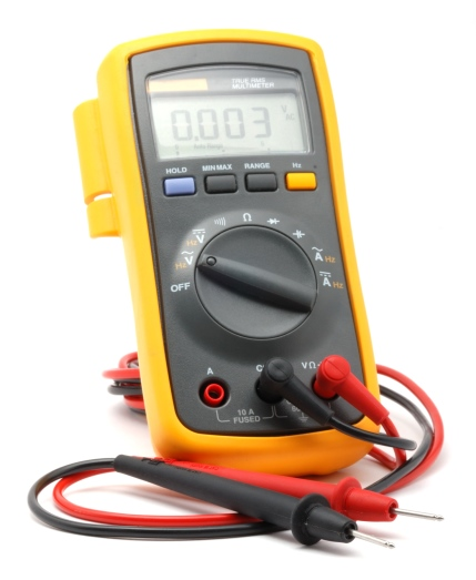All In One Electrical Testers : What is a voltage detector
