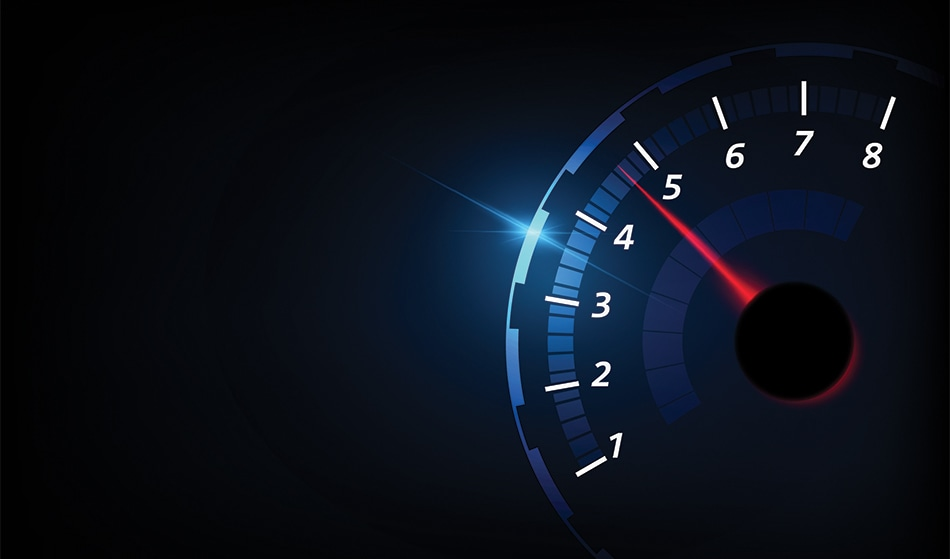 What is a Tachometer?