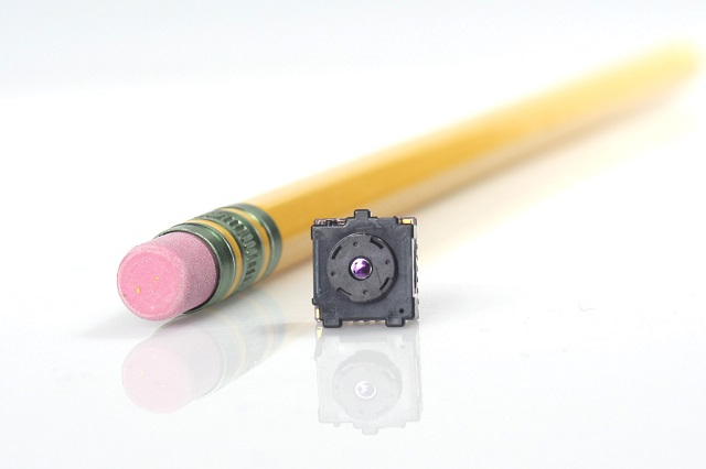 Recent Developments in Thermal Camera Cores: An Interview with ...