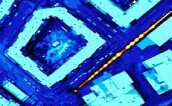 FLIR Thermal Imaging Technology Help Monitor Nordic District Heating Networks from the Sky