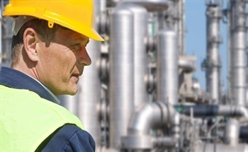 FLIR Infrared Technology Enhances Site Safety with BP Chemicals