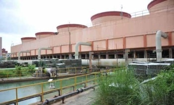 Vibration Sensing Protects Cooling Towers