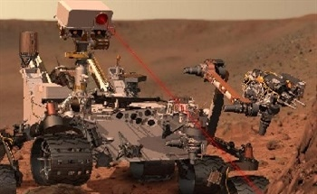 Sensor Technology in NASA's Curiosity Rover: An Interview with Dr. Ashwin Vasavada, Deputy Project Scientist for the Mars Science Laboratory Mission at NASA's Jet Propulsion Laboratory