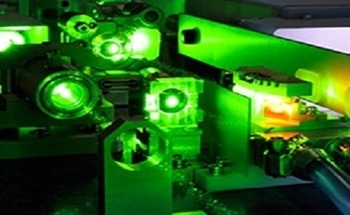 Photonics Solution for a Precision Optics Application