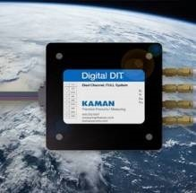 Eddy Current Technology Highlighted by Kaman Precision Products