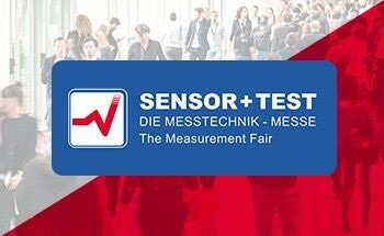 Tradeshow Talks with TT Electronics - SENSOR+TEST 2018