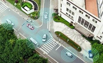 Autonomous Vehicles and Their Sensors