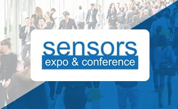 Tradeshow Talks with Invensas: Sensors Expo & Conference 2018