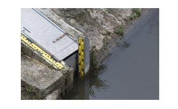 Water Level Monitoring Using a Druck Depth/Level Sensor