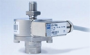The Working Principle of a Compression Load Cell