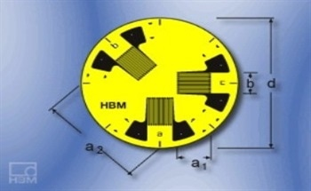 What is a Strain Gauge Rosette?