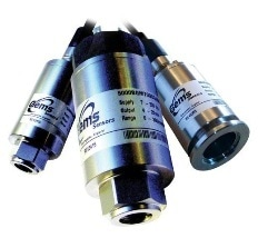 Submersible Pressure Transducers Used in Marine Applications