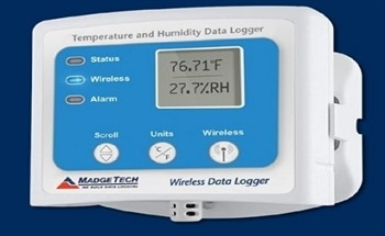 Data Loggers for Ultra Low Temperatures