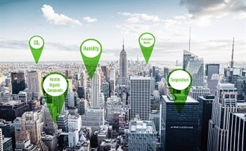 The Importance of Air Quality in Environmental Sensing Solutions