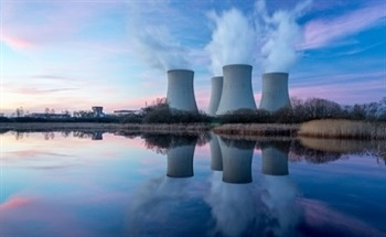 Nuclear Applications of CO2 Sensors