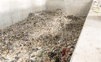 Improving Control and Efficiency of Waste Gasification