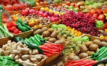 Maintaining Quality of Packaged Produce with Gaseous Microenvironments