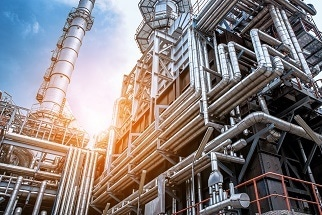 Maintaining Industrial Safety Using Gas Sensors