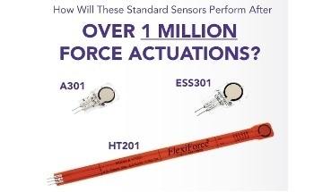 How Durable are FlexiForce Sensors?