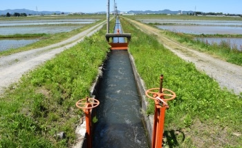 Monitoring Water Levels with Non-Contact Technology