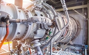Gas Turbine Inspection for the Power Industry