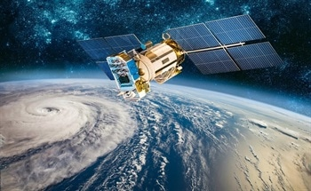 Optical Sensing for Satellites and Spacecraft