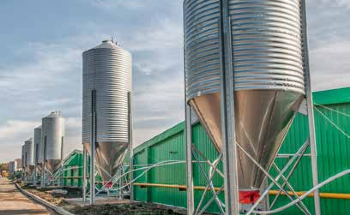 Inventory Management Solutions for Feed Mills and Farms
