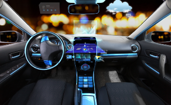 A Look at Current and Future Smart Sensors Technology in Cars