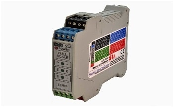 The World's Most Advanced Linear Variable Differential Transformer Signal Conditioner