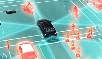 LiDar Technology for Safer ADAS and Autonomous Automobiles