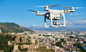 LiDAR Sensors in Drones and UAVs - Accurate Obstacle Detection in Any Environment