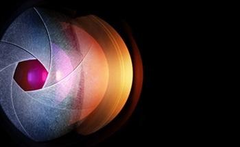 Curved Sensor for Improved Camera Quality