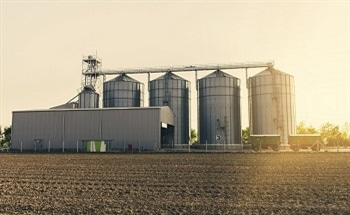 Monitoring Stored Food and Grain using Carbon Dioxide Measurement