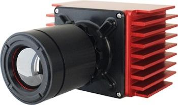 World's First HD Infrared Camera