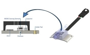 Pressure Sensors for Medical Applications