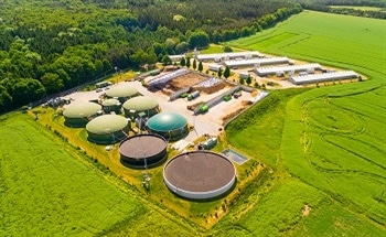 Using Anaerobic Biomass Digestion to Produce Hydrogen and Biofuel