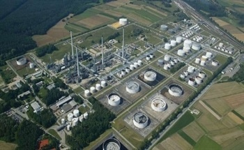 FLIR: Infrared Furnace Camera for High Temperature Industrial Applications at German Bayernoil Refinery Complex