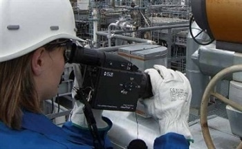 Application of FLIR Gas Detection Cameras to Detect Leaks at Bayernoil Refinery