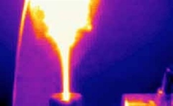 FLIR thermal imaging camera Helps BAM ensure safe oxygen cylinder filling