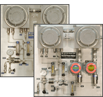 Process Analyzer for Hydrogen Sulfide Detection