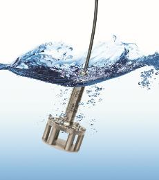 Pressure Transducers for Liquid Level Sensing from BinMaster