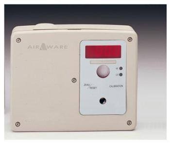 Fixed-Point Monitoring in Non-Harsh Environments - AirAware™