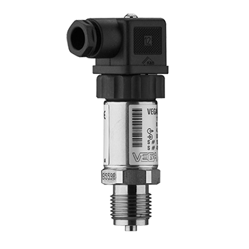 Process Pressure Transmitter with Metallic Measuring Cell - VEGABAR 17