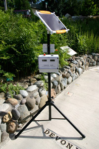 Iospectra Hawk Monitoring System by International Medcom