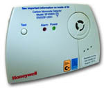 SF450EN Carbon Monoxide Detector from carbon-monoxide-detectors.co.uk
