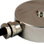 Low Profile Button Load Cells by Applied Measurements